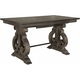 Bellamy Counter-Height Dining Table with Leaf
