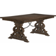 St. Claire Dining Table with Leaves