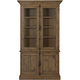 Magnussen Home Furnishing Inc. Bellamy 2-pc. China Cabinet With Lighting