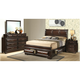 Sarasota 4-pc. King Bedroom Set