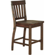 Magnussen Home Furnishing Inc. Bellamy Counter Stool