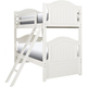 Willow Point Twin-Over-Twin Bunk Bed