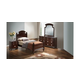 Summit 4-pc. Twin Post Bedroom Set