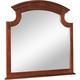 Summit Bedroom Dresser Mirror