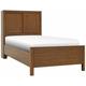 Kaycee Full Platform Bed