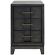 Moraine Chairside End Table