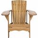 Mopani Outdoor Chair