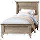 Myra Twin Bed