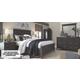 Bay Creek 4-pc. California King Bedroom Set w/ Panel Bed