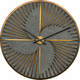 35 Robertson Wall Clock