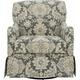 Florizel Swivel Glider Chair