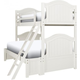 Willow Point Twin-Over-Full Bunk Bed