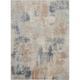 Rustic Textures 7'10 x 10'6 Area Rug