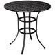 Sentosa Bar-Height Outdoor Table