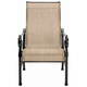 Sentosa Outdoor Sling Dining Chair