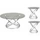 Wadeville 3-pc. Table Set