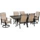 Sentosa 7-pc. Outdoor Dining Set