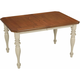 Sagamore Dining Table w/ Leaf