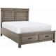 Hempstead Queen Bed