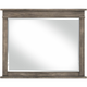 Hempstead Bedroom  Dresser Mirror
