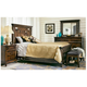 Davis Direct Llc (hackney Homes) Acorn Hill 4-pc. King Bedroom Set