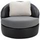 Draker Swivel Chair