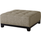 Cindy Crawford Home Metropolis Cocktail Ottoman