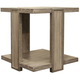 Torrin Square End Table