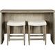 Torrin 3-pc. Sofa Table Set