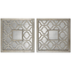 Sorbolo Wall Decor: Set of 2