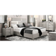 Alara 4-pc. King Bedroom Set