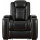 Dalyn Power Recliner w/ Power Headrest