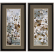 Blossoms of Spring Wall Art Set of 2