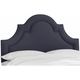 Plumley Queen Arched Border Headboard