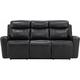 Ramona Power Sofa w/Power Headrest