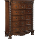 North Shore Bedroom Chest