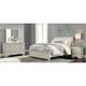 Jorstad 4-pc. Queen Sleigh Bedroom Set