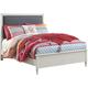 Faelene Upholstered Full Bed