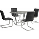 Madanere 5-pc. Dining Set