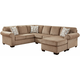 Sarasota 3-pc Sectional Sofa
