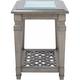 Lucette End Table