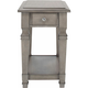 Lucette Chairside Table