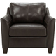 Raylen Leather Chair