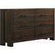 Chester Bedroom Dresser
