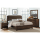 Chester 4-pc. California King Bedroom Set