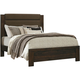 Chester Queen Bed