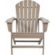 Sundown Treasure Outdoor Adirondack Chair