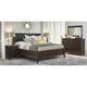 Westlake 4-pc. Queen Platform Bedroom Set w/ Storage Bed