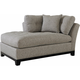 Cindy Crawford Home Metropolis Left-Arm-Facing Chaise Lounge