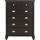 Bay City  Bedroom Chest
